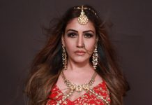 Surbhi Chandana as and in Naagin 5
